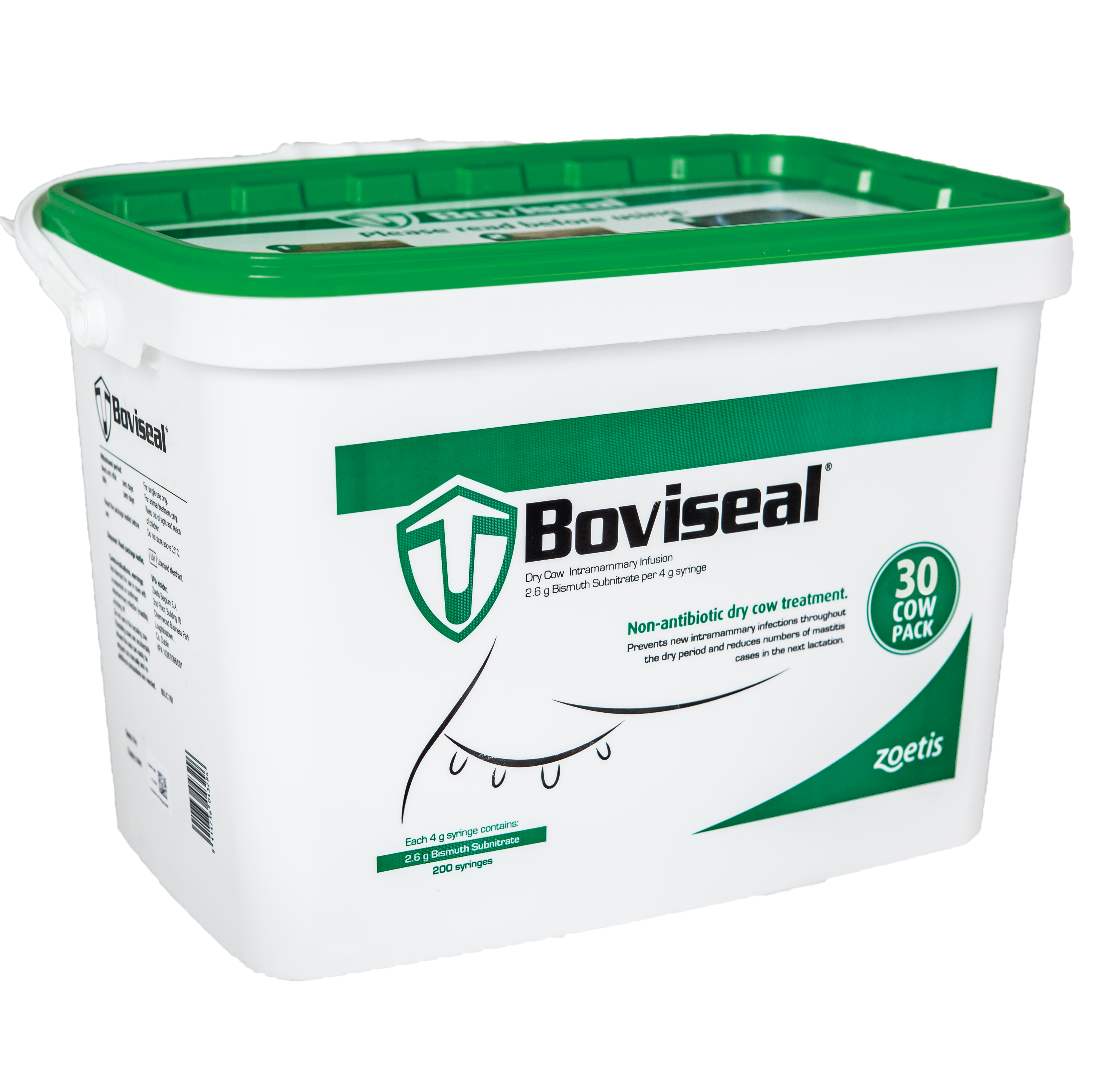 Boviseal Dry Cow Intramammary Infusion
